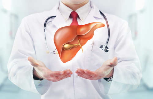 gene therapy for liver disease