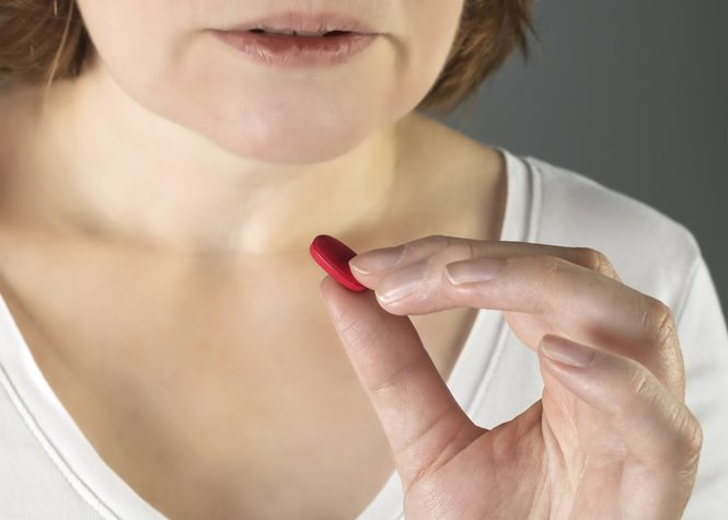 oral capsule for hemophilia
