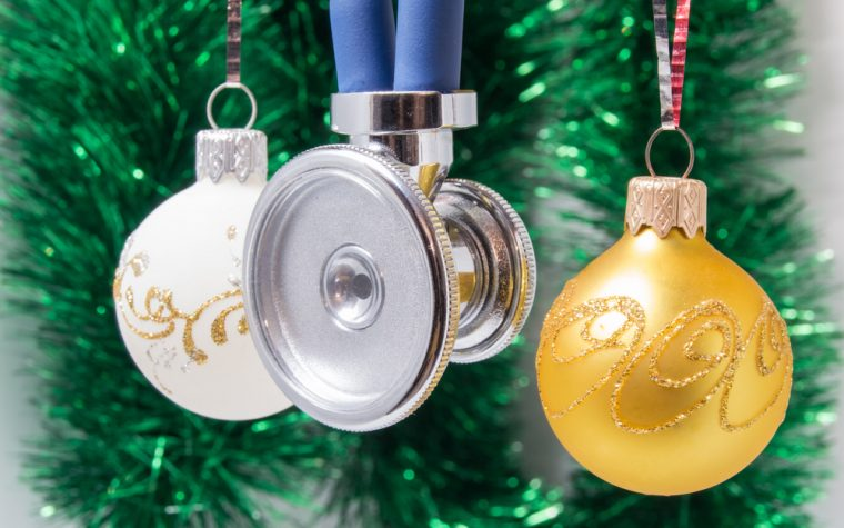 Hemophilia and the Holidays: When the Hospital Calls
