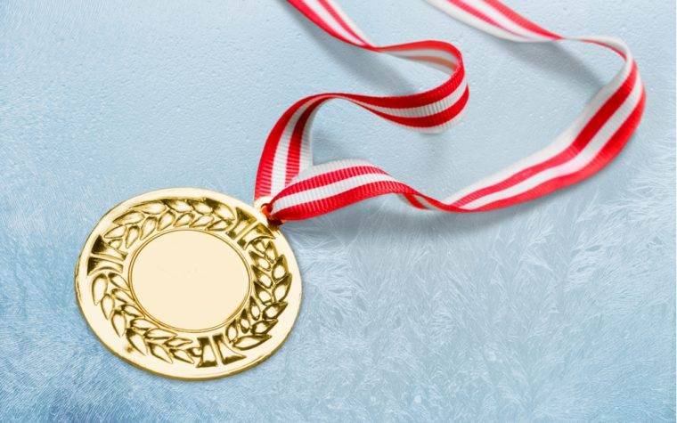 olympics gold medal